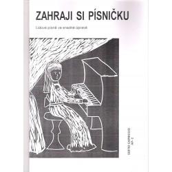 Havlíček Ilja- Zahraji si písničku