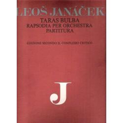 Janáček L.- Taras Bulba