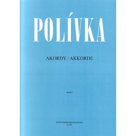 Polívka - Akordy