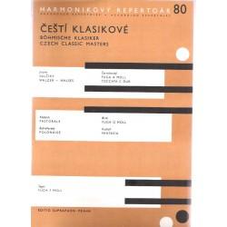 - Čeští klasikové