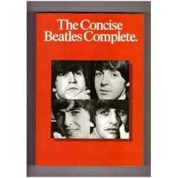 Beatles - Complete Guitar