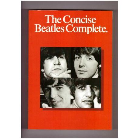 Beatles - Complete Guitar