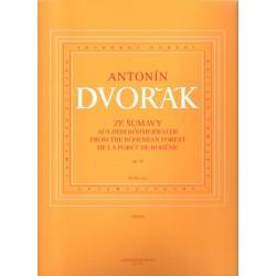 Dvořák A.- Ze Šumavy op.68