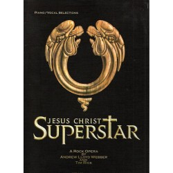 Webber Andrew Lloyd- Jesus Christ Superstar