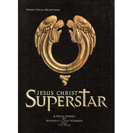 Webber Andrew Lloyd- Jesus Christ Superstar