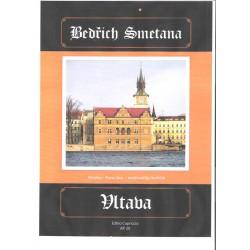 Smetana Bedřich - Vltava