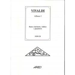Vivaldi Antonio- Album 1