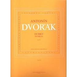 Dvořák Antonín - Dumky