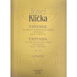 Klička J.- Fantasie