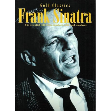 Sinatra F. - Gold Classics
