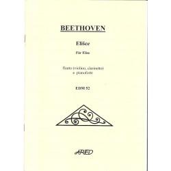 Beethoven L.v. - Elišce