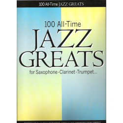 - 100 All Time Jazz Greats