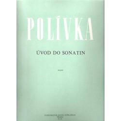 Polívka Vladimír-Úvod do sonatin