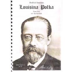 Smetana Bedřich- Louisina polka