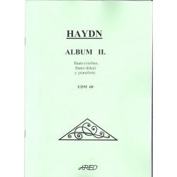 Haydn Joseph- Album II