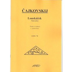 Čajkovskij P.I.- Nutcracker