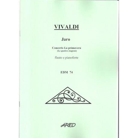 Vivaldi A. - Jaro