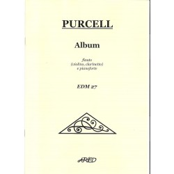 Purcell Henry- Album 1