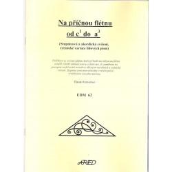 Klindera J. - Na příčnou flétnu od c1