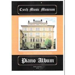 - Slavné skladby-Piano Album