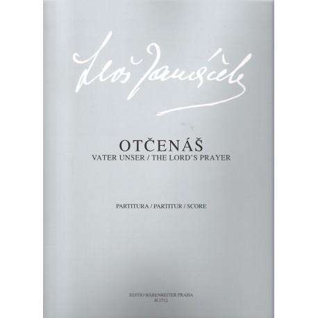 Janáček L. - Otčenáš