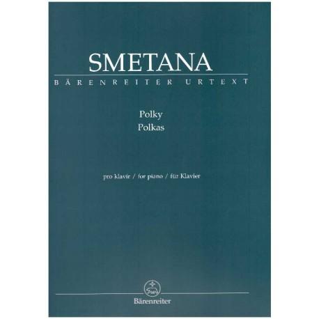 Smetana B.- Polky