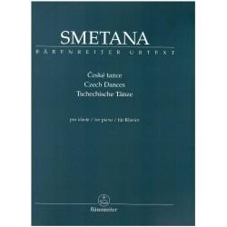 Smetana B.- České tance
