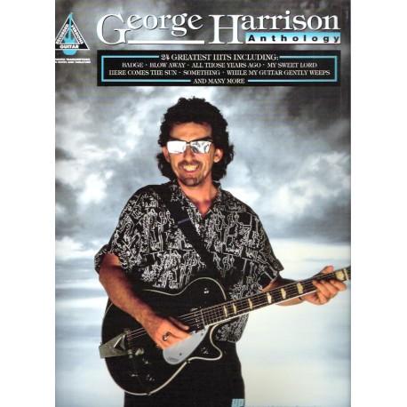 Harrison George- Anthology