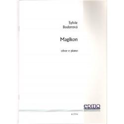 Bodorová S. - Magikon