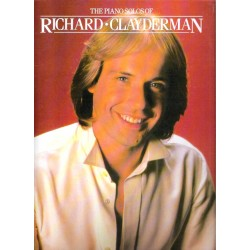 Clayderman Richard-The Piano Solos of
