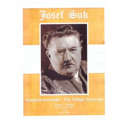 Suk Josef- Vesnická serenáda