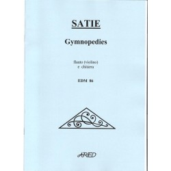 Satie Erik - Gymnopedies