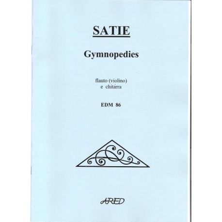 Satie Erik - Gymnopedies