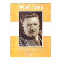 Suk Josef- Humoreska