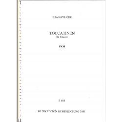 Havlíček Ilja - Toccatinen