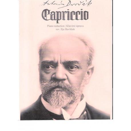 Dvořák Antonín-Capriccio