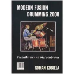 Kobiela R.- Technika hry na bicí soupravu I.