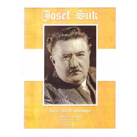 Suk Josef- Jaro