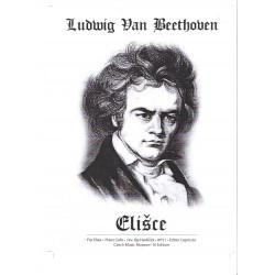 Beethoven L.v.- Elišce